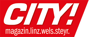 CITY! Magazin Sticky Logo