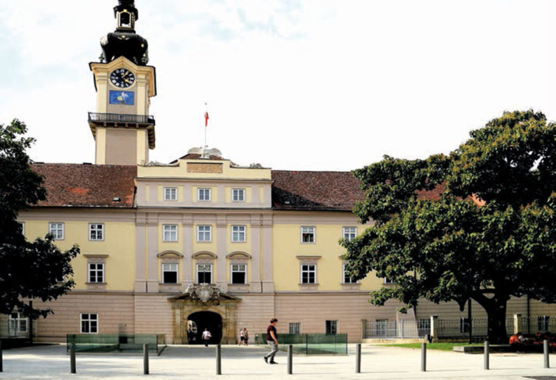 Linzer Landhaus