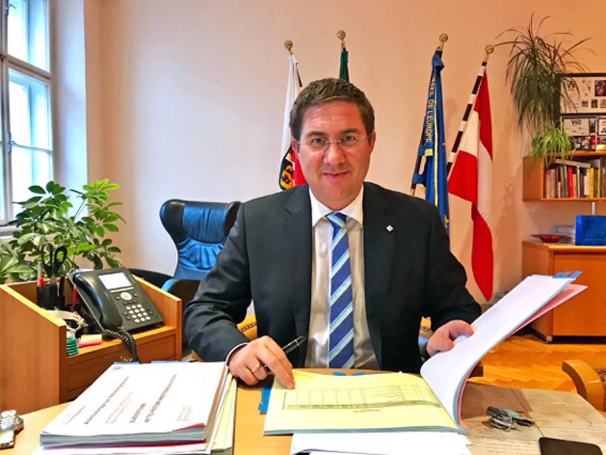 Andreas Rabl